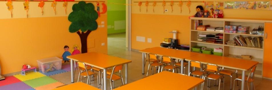 scuole campagnola